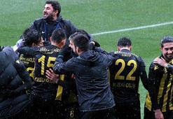 İstanbulspor: 2 - Ümraniyespor: 1