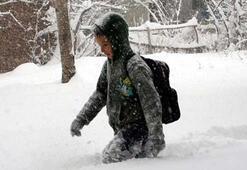 Balıkesir, Çanakkale, Bilecikde okullar tatil mi (9 Ocak Pazartesi)