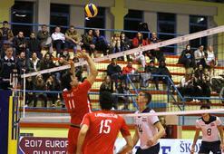 Hırvatistan-Türkiye: 0-3
