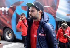 Trabzonsporda başkanla Mehmet Ekici görüştü