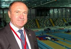 Mehmet Terzi istifa etti