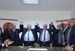 CTPden istifa etmişlerdi: Adem, Gulle veKorhan TKPye geçti
