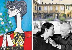 Picassoiçin yenibir müze