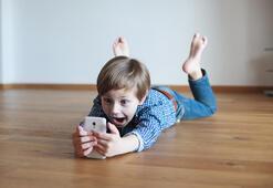 Telefonların çocuklara zararları
