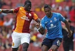 Galatasaray - Porto: 1-0