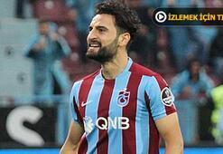 Mehmet Ekici, Bursaspor maçında sahada