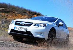 Subaru XV Sosyal Medya İle Buluştu