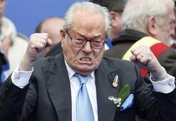 Fransada mahkeme baba Le Penin ihracına karar verdi