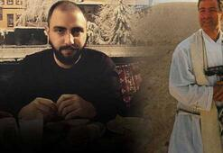 Rahip Santoronun katili cinayetin nedenini 12 yıl sonra açıkladı