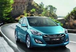 Parlak Fikirlerin Sentezi Yeni Hyundai i30 Şimdi Türkiye'de