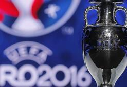 EURO 2016nın son biletleri satışta