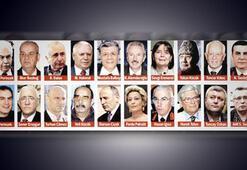 'Ergenekon'da ceza fırtınası