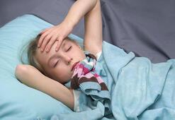 Gece uykudan uyandıran öksürüğe dikkat