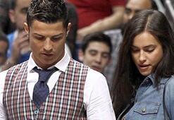 Ronaldo ile ilgili şok eden iddia