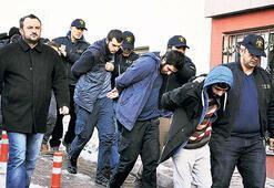 Bursa'da DAEŞ'in hücre evlerine operasyon