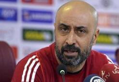 Kayserispor Teknik Direktörü Kafkas: Sivas maçı sezonun finali