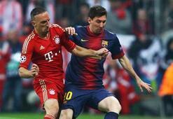 UEFA, yılın oyuncusu adayını 3e indirdi
