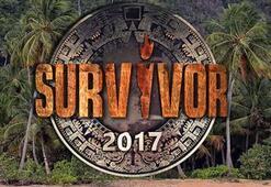 Survivor 2017 ilk bölümüyle bugün ekranlara geldi