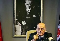 Tevfik Yamantürk, Beşiktaşta divan başkanlığına adaylığını açıkladı