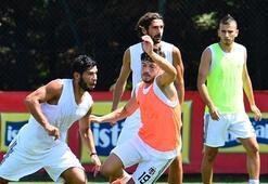 Beşiktaş, yarın Çaykur Rizespor ile hazırlık maçı yapacak