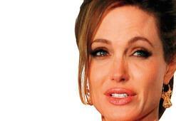 Jolie'nin sağlığı tehlikede