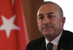 Dışişleri Bakanı Mevlüt Çavuşoğlu: Masadan kaçtılar