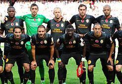 Galatasarayda Süper Kupa öncesi kriz var