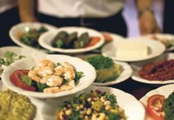 İstanbul'da yemek turu
