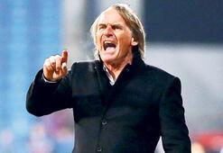 Riekerink'e isyan