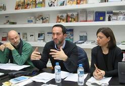 Candan Atina'da vurguladı: Çözüm Türkiye ve Yunanistan'ın da çıkarına