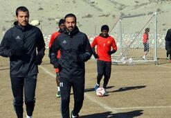 Evkur Yeni Malatyaspor, Samsunspor hazırlıklarına başladı