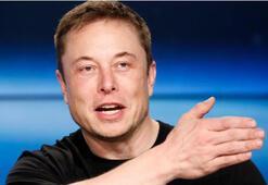 Elon Musk işleri büyütme peşinde: Yeni bir uzay yarışı istiyoruz