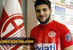İlhan Cavcavdan Antalyaspora El Kabir jesti Açıkladı...