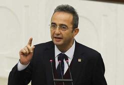 CHPli Tezcandan meclise eleştiri