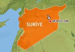 Son dakika... Suriye rejim güçleri, ABD askerleri ve YPG ile çatıştı 100den fazla ölü var