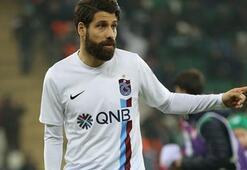 Trabzonspor kupada formalite maçında