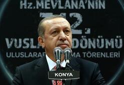 Erdoğan: İslam aleminin başına musallat olan o örgütler...