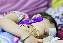 Bebeklere 5 adımda grip tedavisi