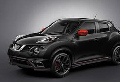 Nissan ikinci jenerasyon Juke'ta dizel motora veda edebilir