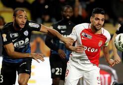 Monaco - Nancy: 1-0
