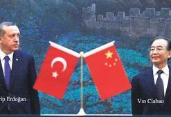 Çin seferi nükleere yaradı 2. santralde 3 ülke yarışacak