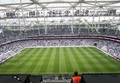 Yeni Malatyaspor, iç saha maçlarını Vodafone Arenada oynayacak