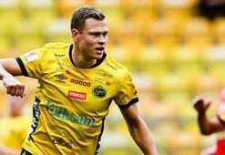 Krasnodar, Victor Claessonu transfer etti