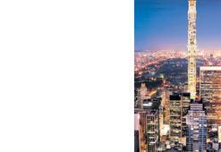 'Khaleesi' kulesi New York'u sallar