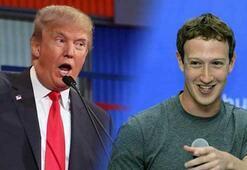 Zuckerberg'den Trump'ın mülteci kararına tepki