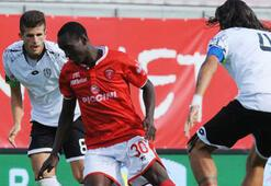 Antalyaspor, Jean Armel Drole transferini bitirdi