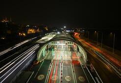 Avrasya Tüneli için büyük gün yarın