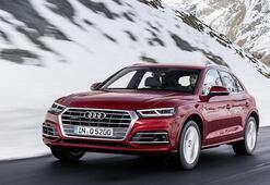 8 milyon Audi Quattro yollara indi