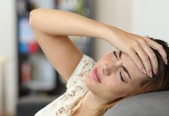 Bilinmeyen baş ağrısı nedenleri