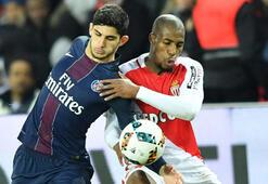Monaco - PSG kapıştı Nice sevindi